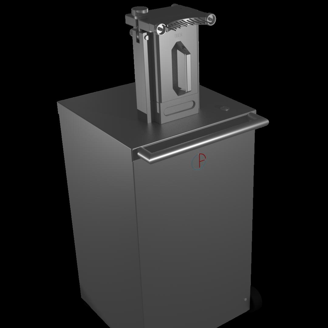 MFDO_Produkte_Butterbrezelmaschine_BBM125_3D_Modell